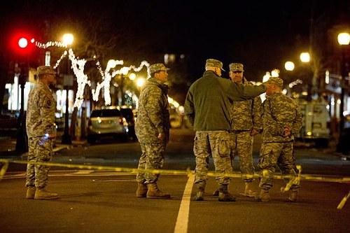По материалам : nytimes.com/2013/04/16/us/explosions-reported-at-site-of-boston-marathon.html?_r=1&
